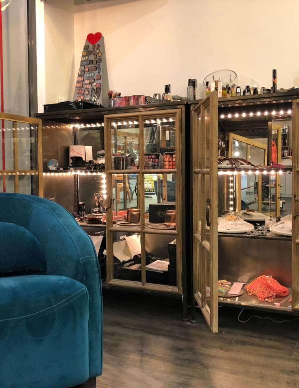Salon de coiffure Rewellatif - Pouilley Les Vignes - Produits en vente au salon11